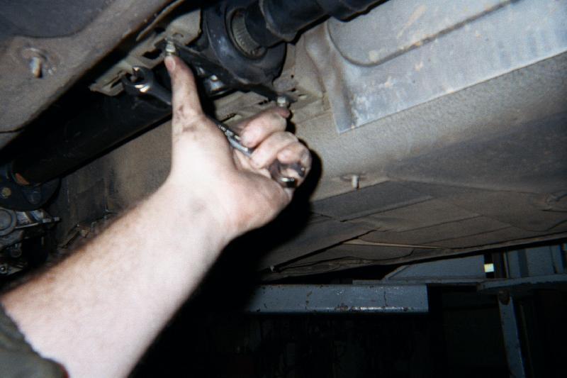dave kan s e28 transmission swap rh mye28 com  e28 535i manual conversion