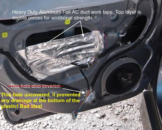 fit_door_leaks_2.jpg & Rod\u0027s Honda Fit page Pezcame.Com