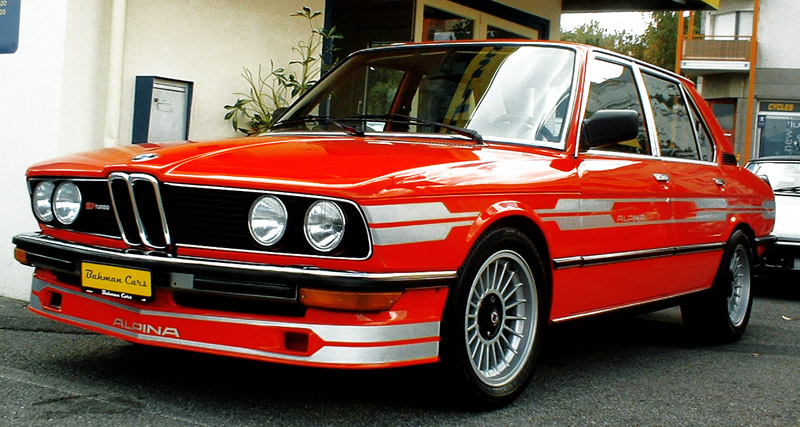 Other Bmw S