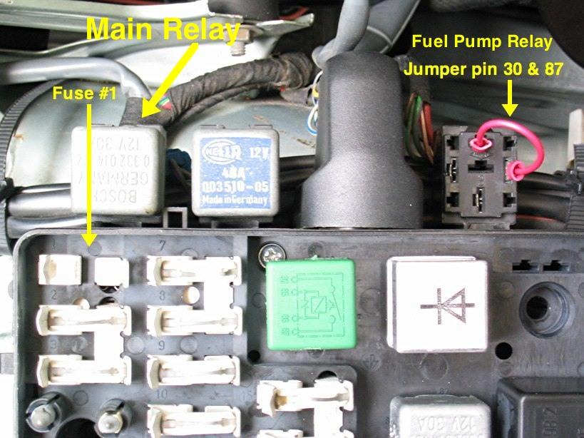 Electrical ProblemsMyE28.com