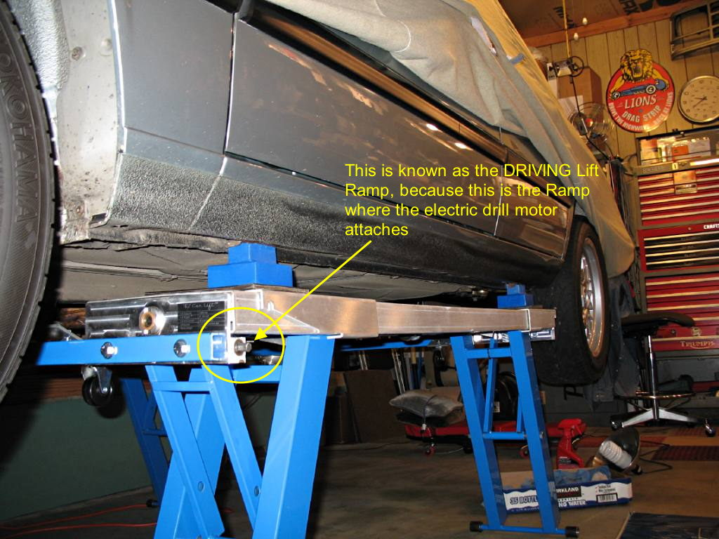Maintenance Tips Pg 6 The Ezcarlift