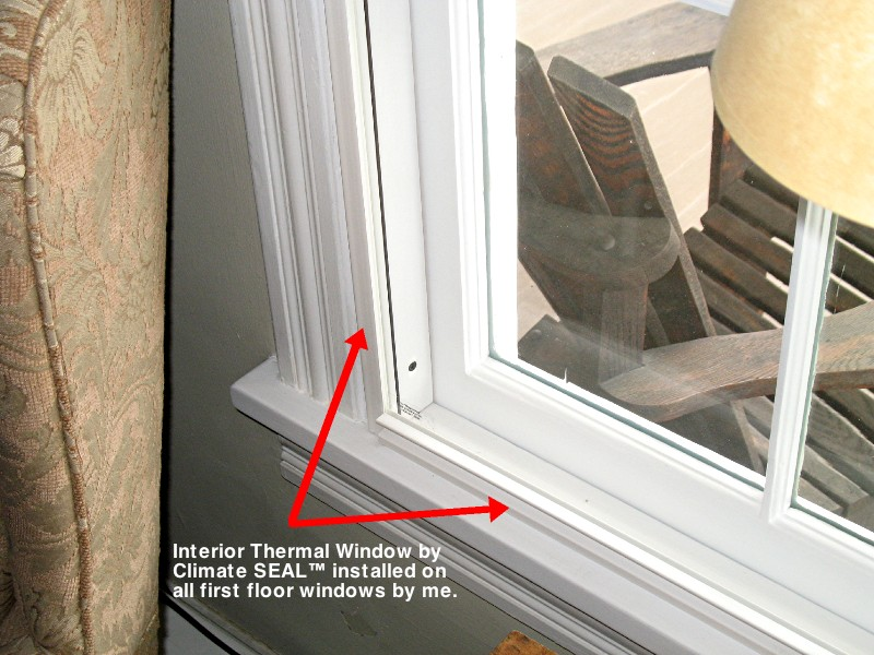 Old Window Restoration Tips