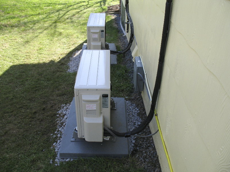 ... Mitsubishi Ductless Systems. Plumbing_4