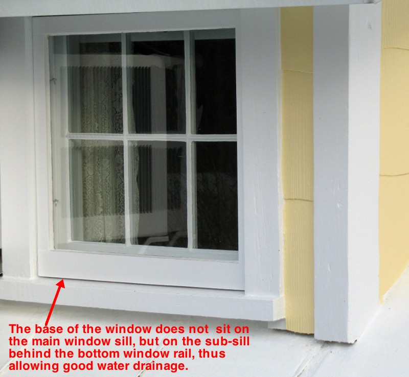 Old Window Restoration Tips